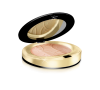 Eveline Celebrities Beauty Минеральная матирующая компактная пудра с разглаживающим эффектом трехцветная №204