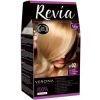REVIA Крем-краска для волос № 2 Светлый блонд
