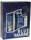 9 BLUE MARINE гель для душа 250ml пена для бритья 200ml