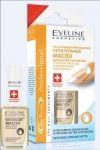Eveline Nail Therapy Professional ультраконцентрированное питательное масло для ногтей и катикулы с МАСЛОМ АВОКАДО И ВИТАМИННЫМ КОМПЛЕКСОМ, 12мл ФлК